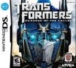 logo Emulators Transformers - Revenge of the Fallen - Autobots Version